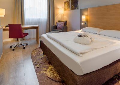 Privilege Zimmer Fürther Hotel Mercure Nürnberg West